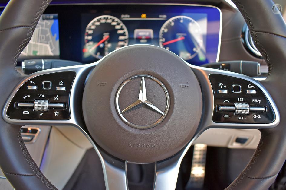 2019 Mercedes-Benz E 450 Cabriolet