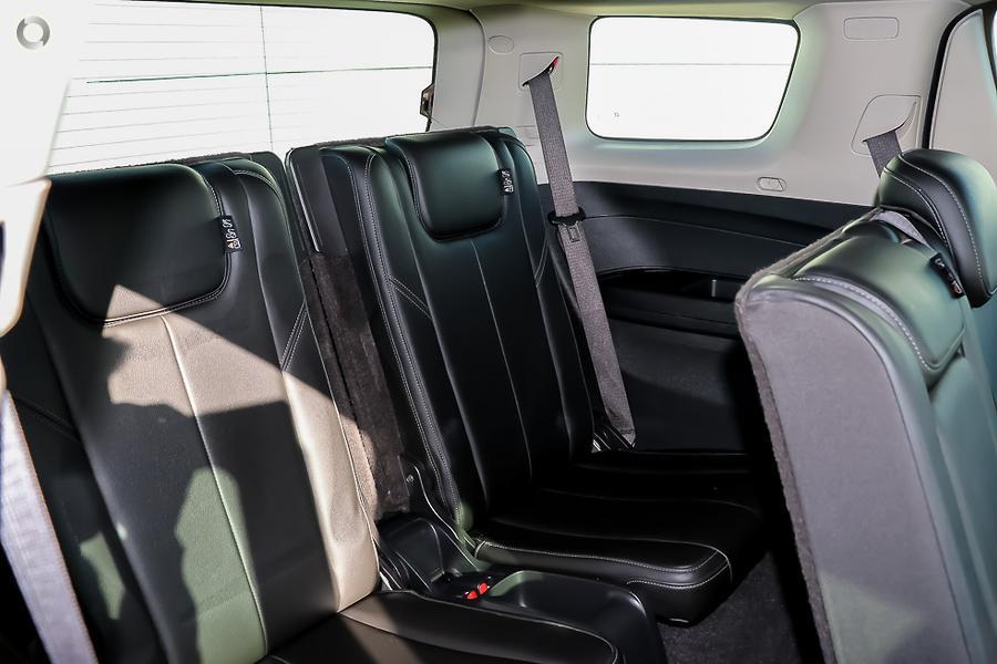 2016 Holden Trailblazer LTZ RG