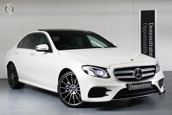 2018 Mercedes-Benz <br>E 450