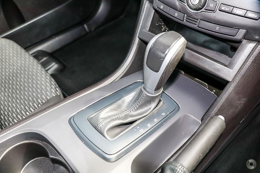 2015 Ford Falcon Ute  FG X