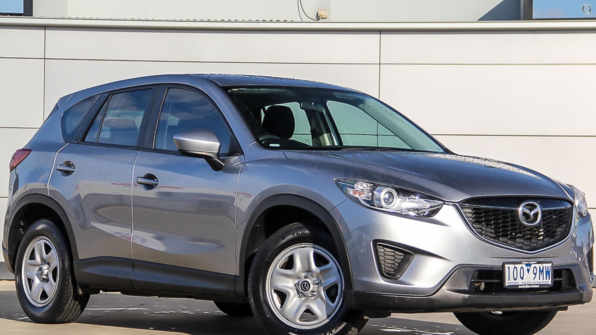 2013 Mazda Cx-5 KE Series