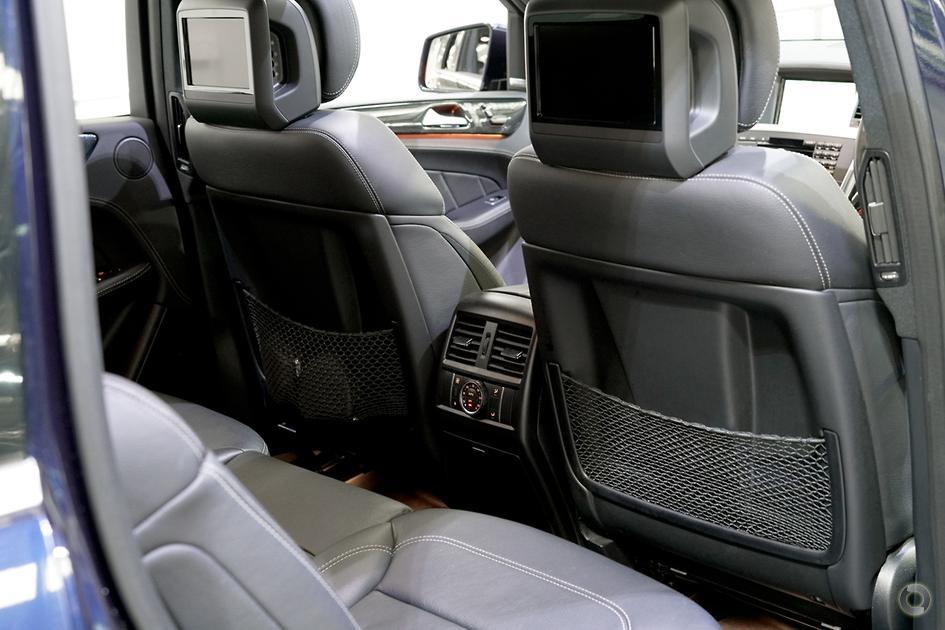 2015 Mercedes-Benz GL 350 BLUETEC EDITION S Wagon
