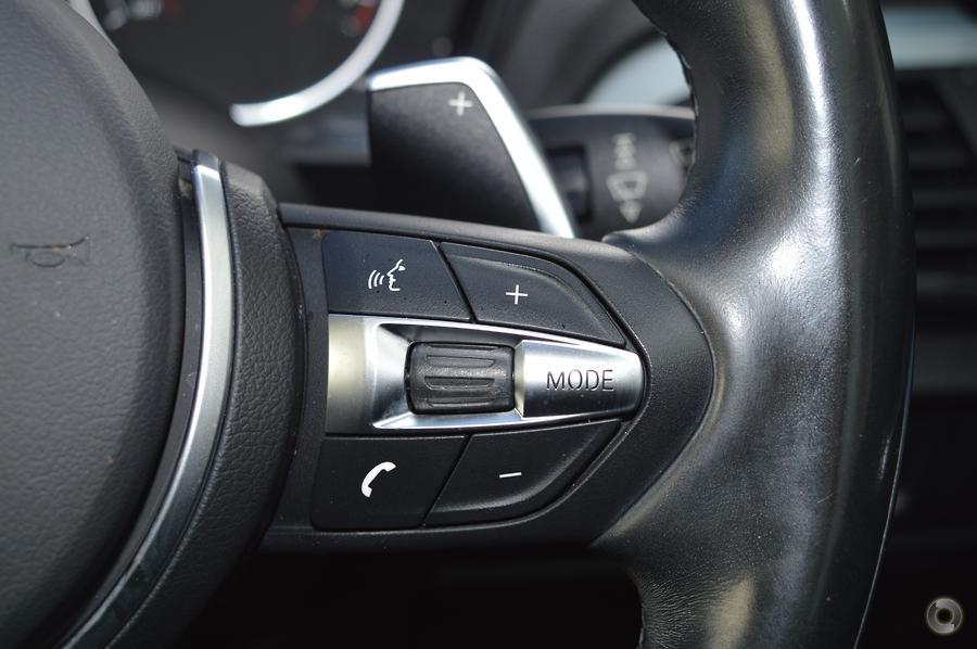 2014 BMW 220i M Sport  F22