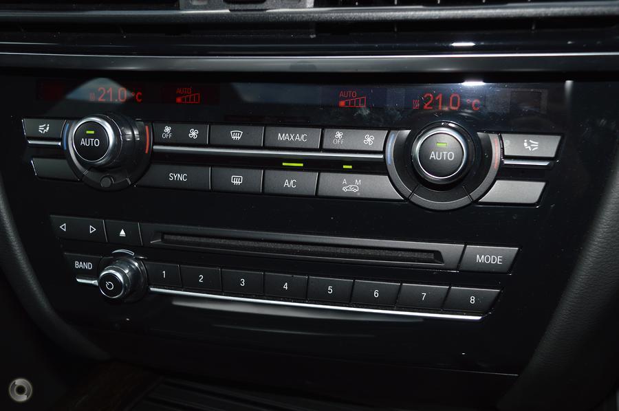 2016 BMW X5 sDrive25d F15