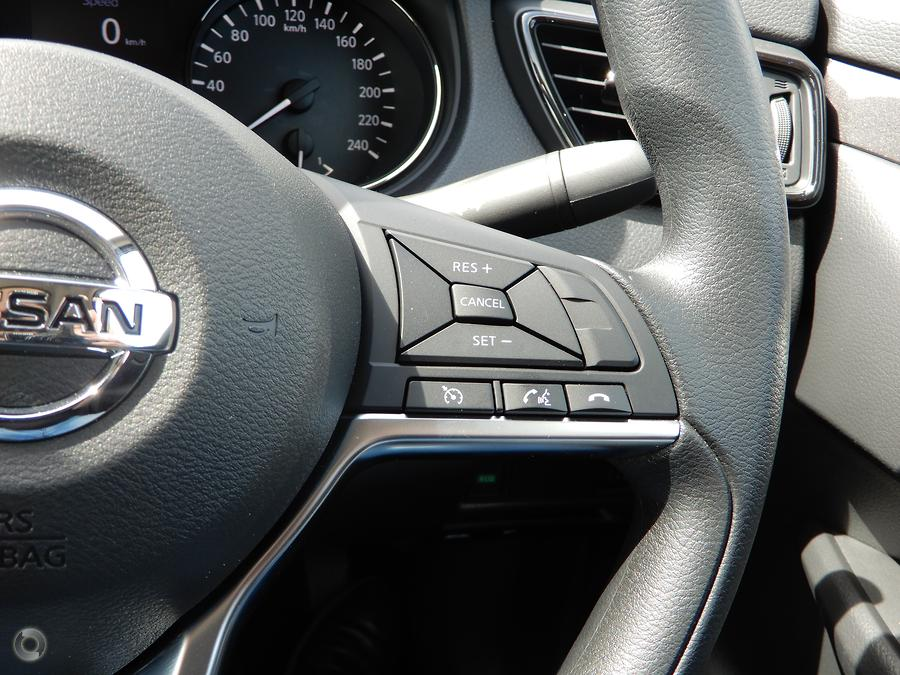 2018 Nissan X-TRAIL ST