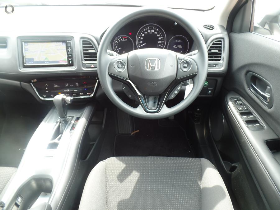 2019 Honda HR-V VTi