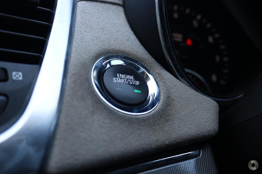 2013 Holden Caprice V WM Series II