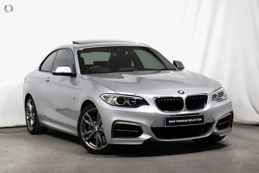 2016 BMW M240i