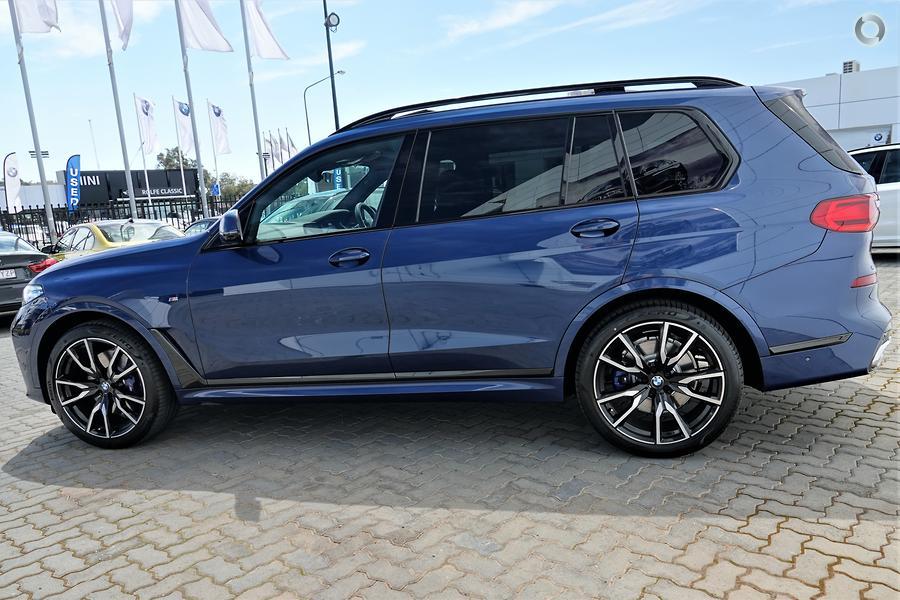 2019 BMW X7 xDrive30d