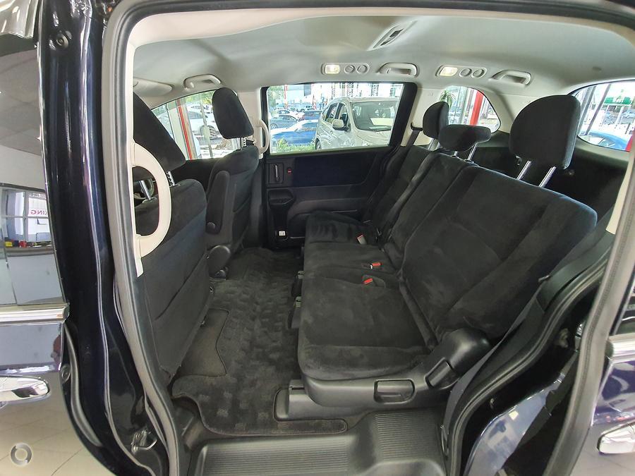 2015 Honda Odyssey VTi 5th Gen