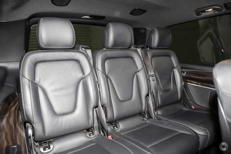 2016 Mercedes-Benz V 250 D AVANTGARDE Wagon