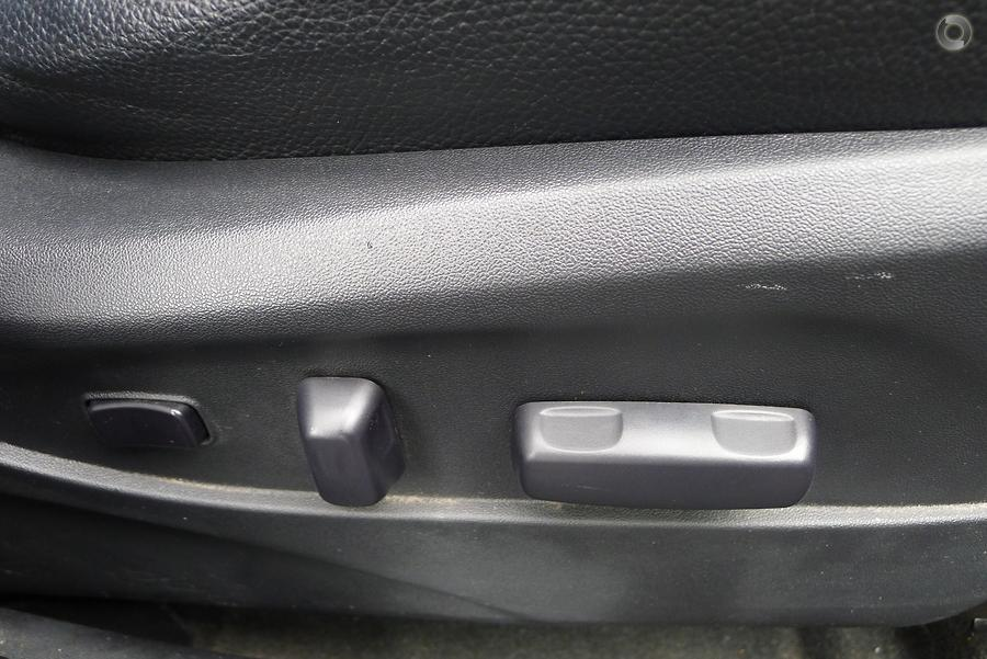 2012 Hyundai ix35 Highlander LM2