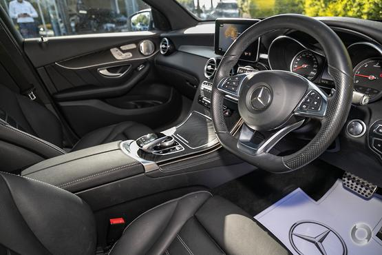 2017 Mercedes-Benz GLC 250 D