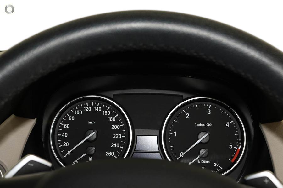 2011 BMW X1 sDrive20d