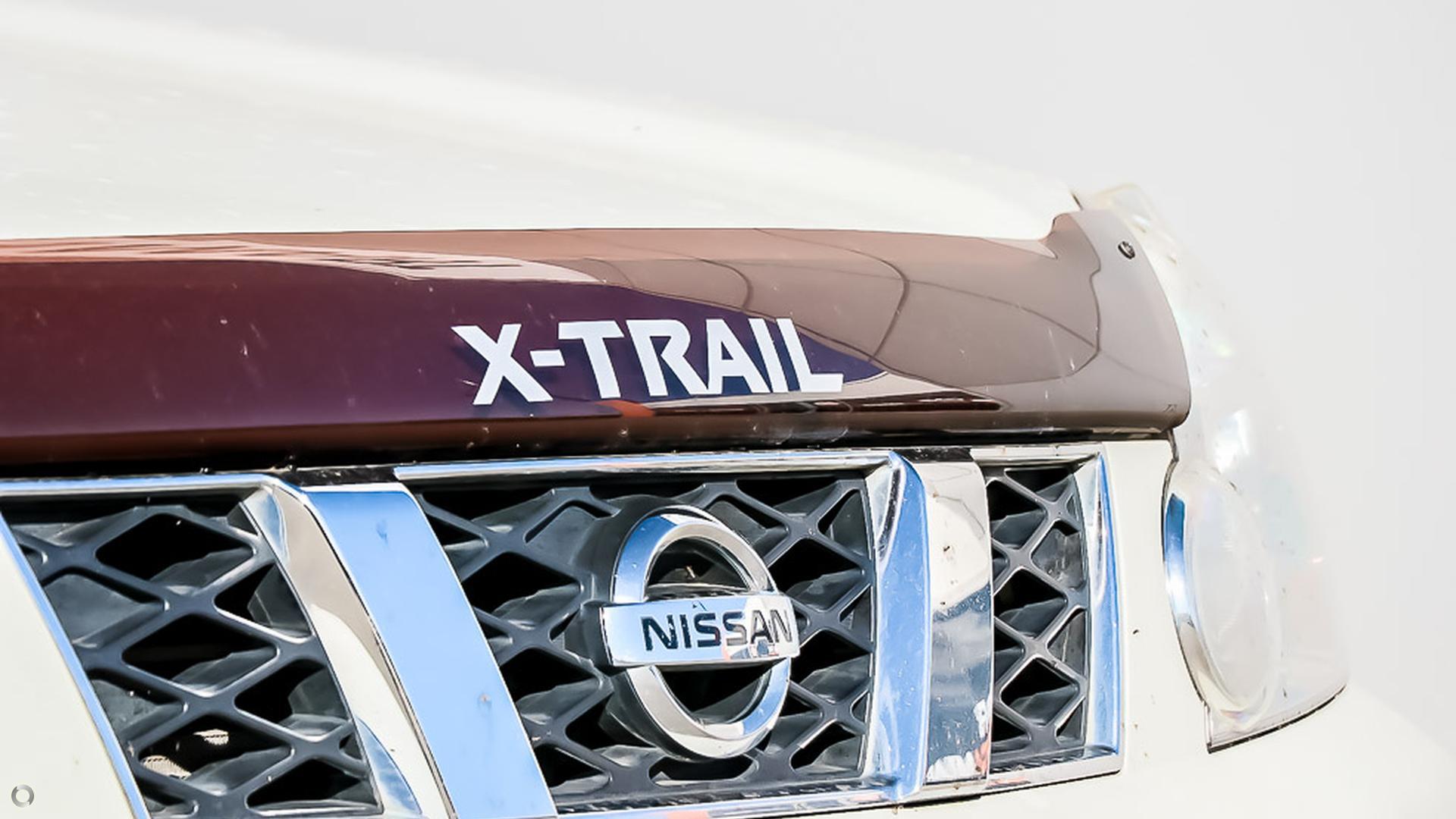 2010 Nissan X-trail Ti T31