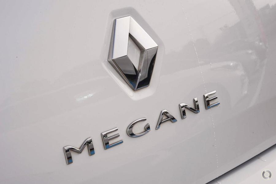 2012 Renault Megane Dynamique III B32