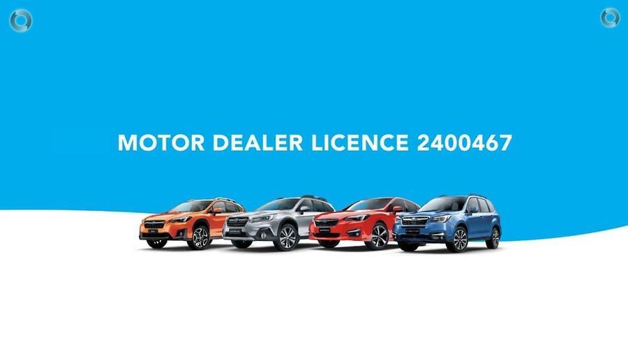 2019 Subaru Wrx  V1
