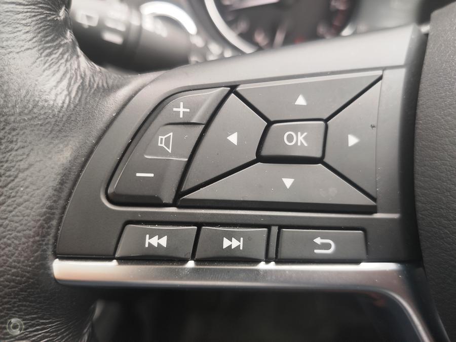 2018 Nissan X-TRAIL Ti T32 Series II