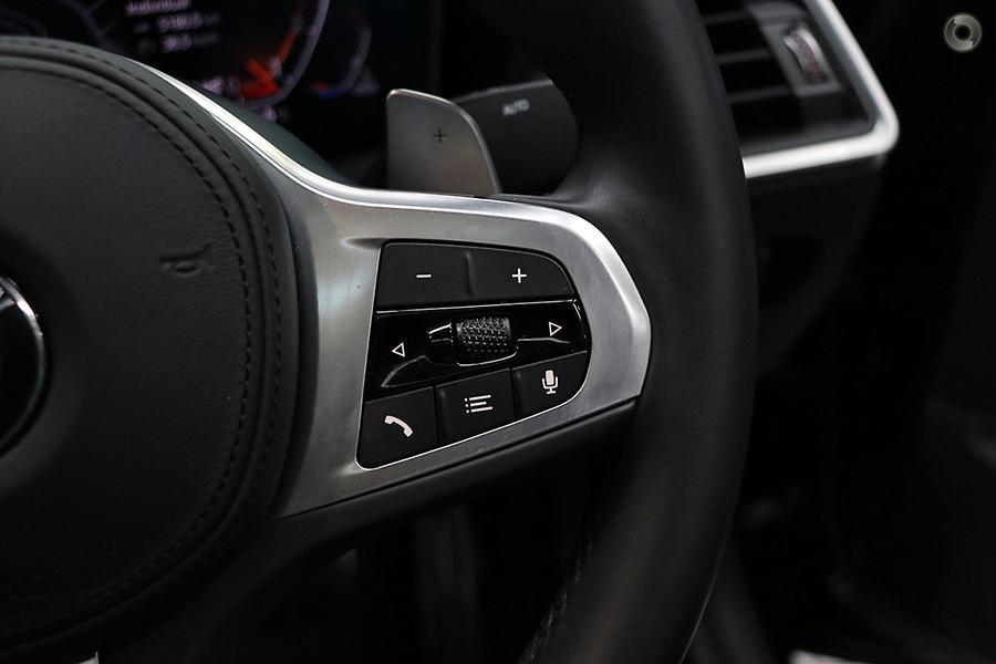2019 BMW 320i M Sport
