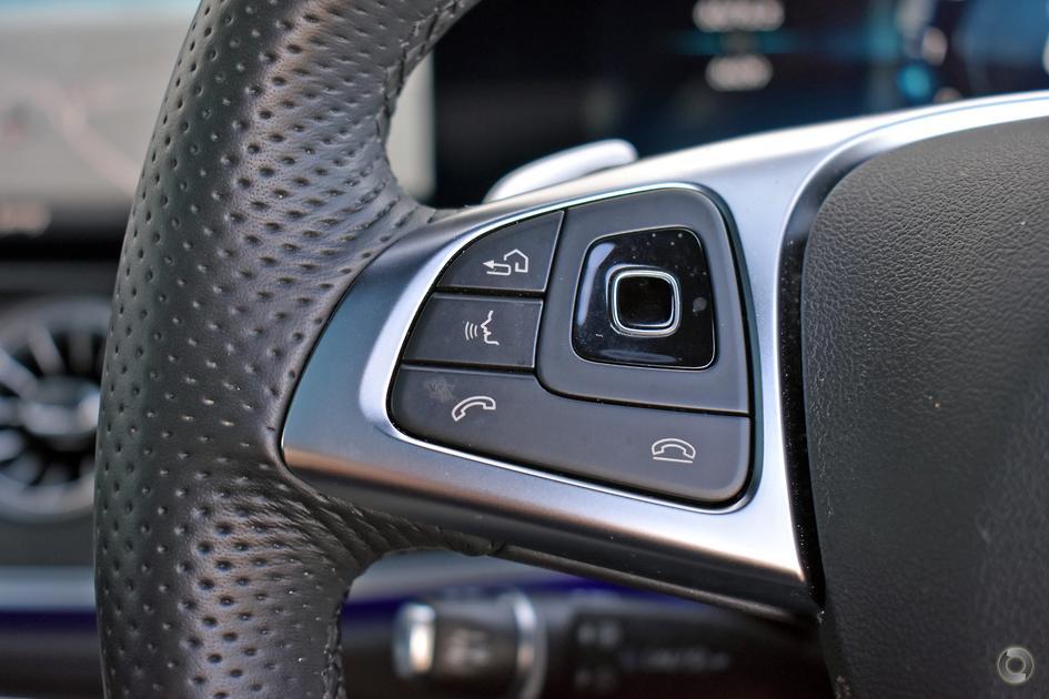 2018 Mercedes-Benz E 400 Coupé