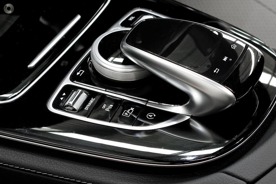 2016 Mercedes-Benz E 220 D Sedan