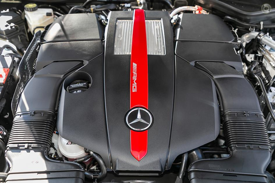 2019 Mercedes-Benz SLC 43 AMG Roadster