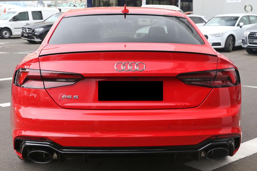 2019 Audi RS5  F5