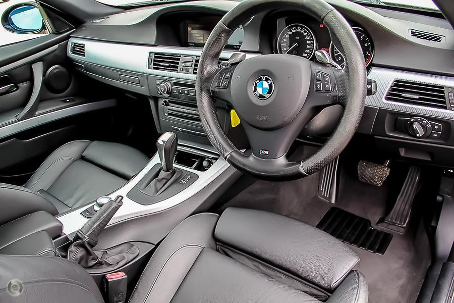 2008 BMW 335i  E92