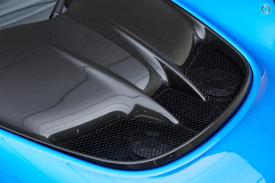 2019 Lotus Exige Sport 410 111
