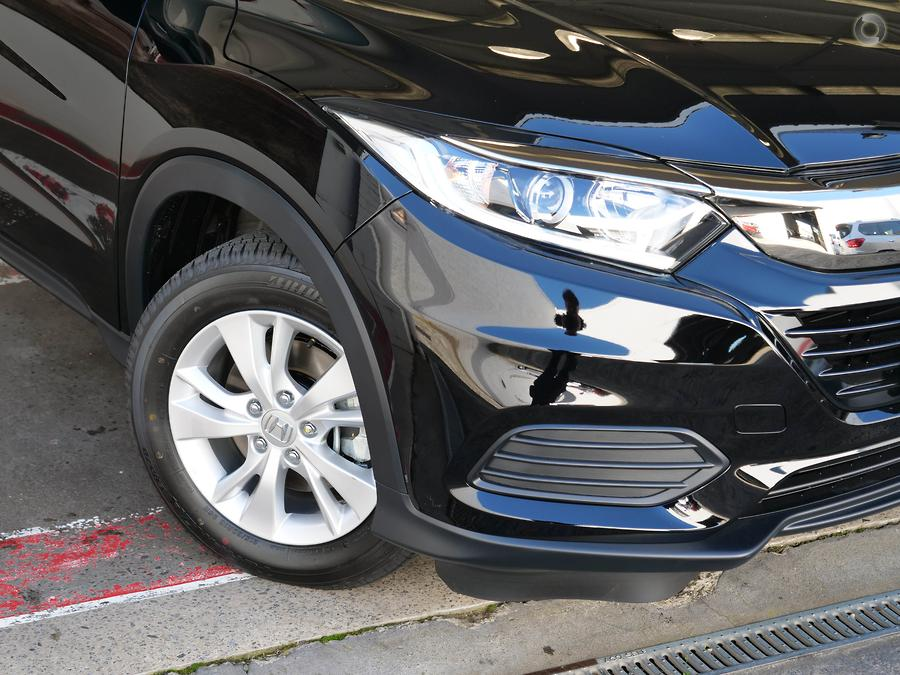 2020 Honda HR-V VTi