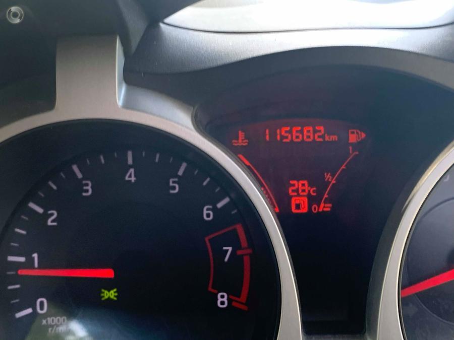 2014 Nissan JUKE ST-S MIDNIGHT F15