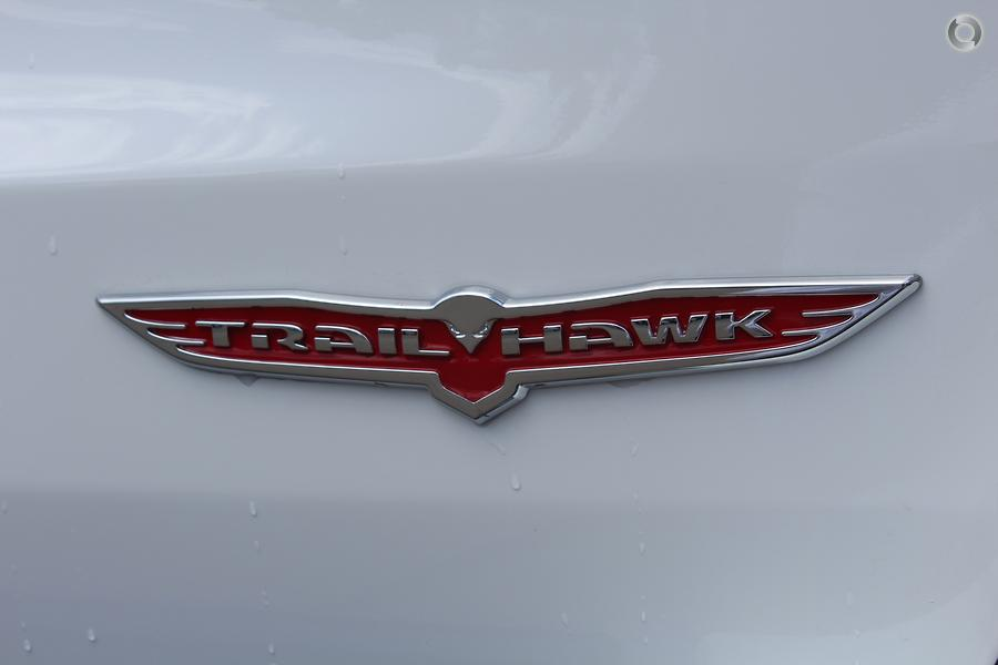 2019 Jeep Grand Cherokee Trailhawk WK