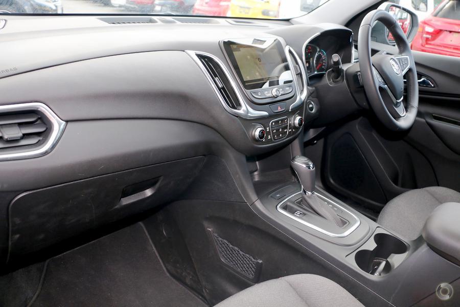 2018 Holden Equinox LT EQ