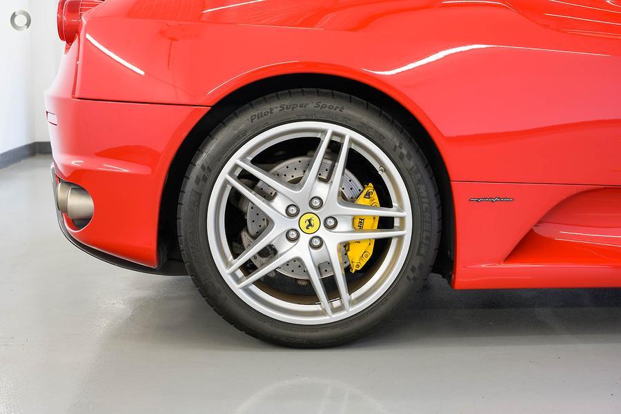 2006 Ferrari F430  F136