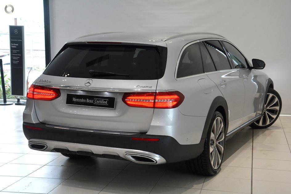 2018 Mercedes-Benz E 220 D All-terrain