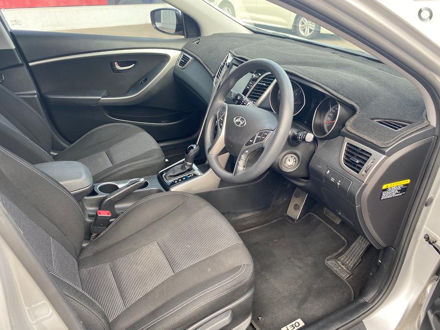 2016 Hyundai i30  GDe4 Series II