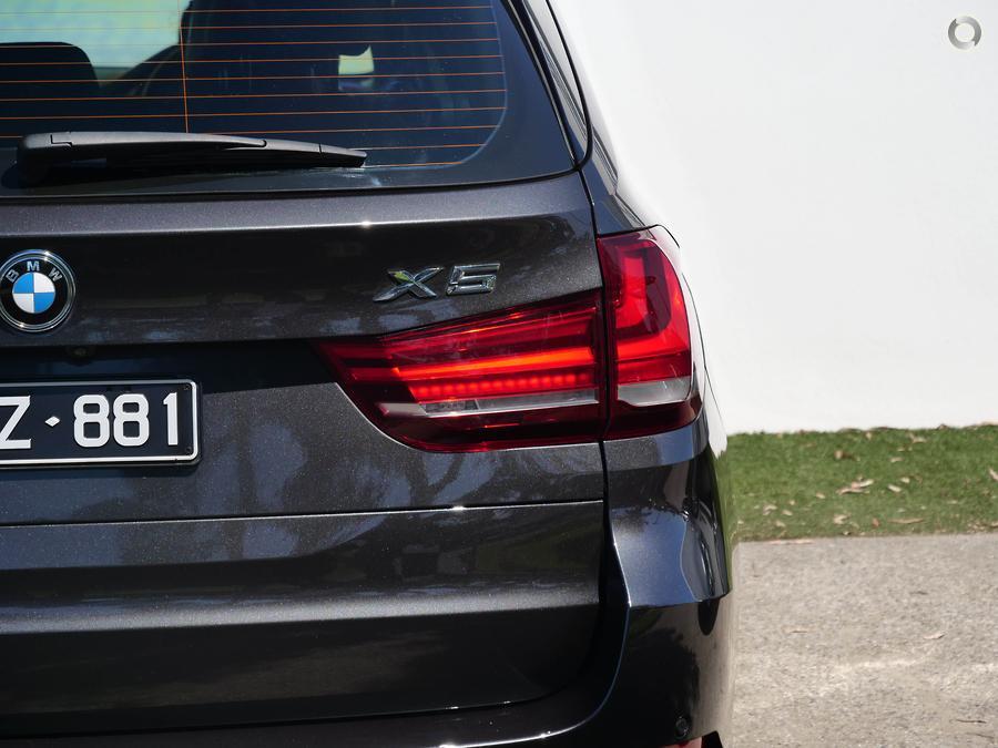 2016 BMW X5 sDrive25d