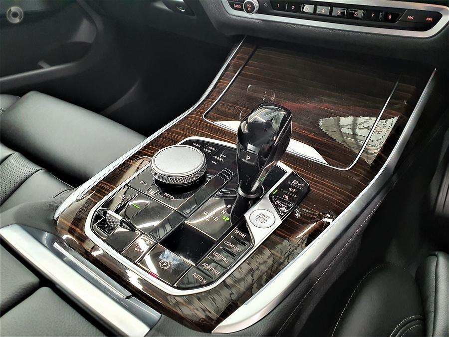 2019 BMW X5 xDrive45e M Sport