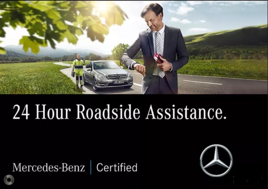 2013 Mercedes-Benz C 200 AVANTGARDE Sedan
