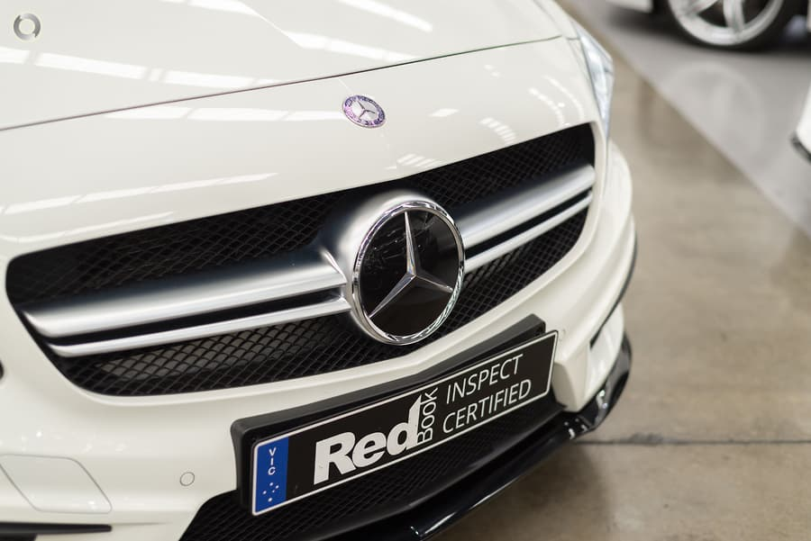 2013 Mercedes-Benz A-Class A45 AMG W176