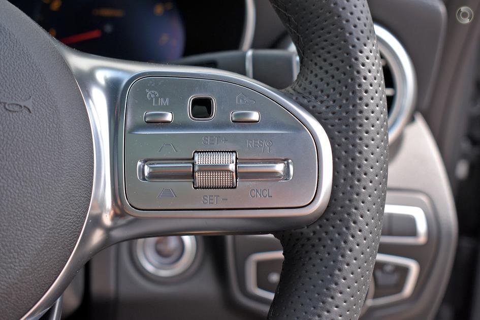 2020 Mercedes-Benz C 200 Coupé
