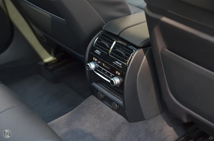 2018 BMW 640i xDrive M Sport