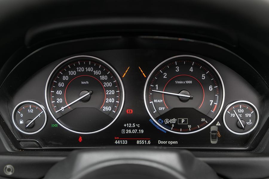 2016 BMW 4 Series 440i