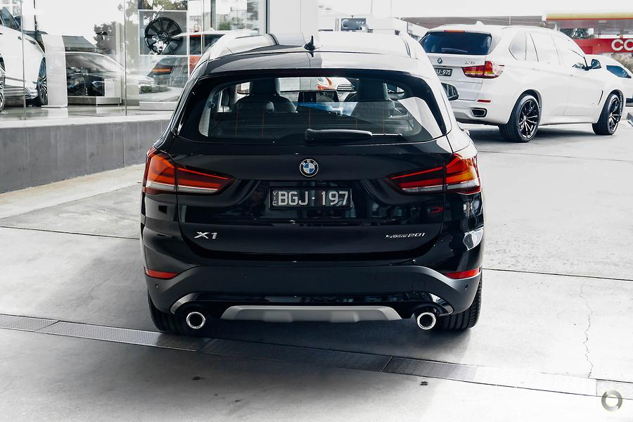 2020 BMW X1 sDrive20i
