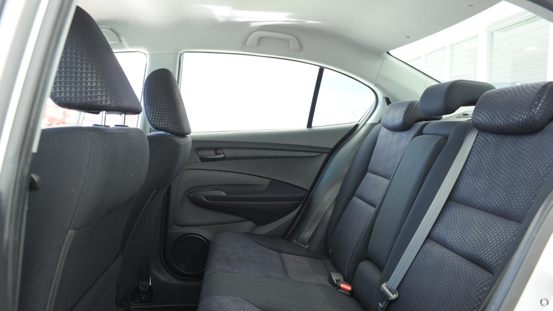 2010 Honda City VTi GM