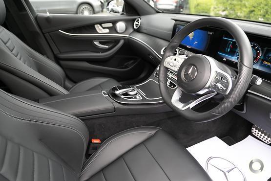 2018 Mercedes-Benz E 450