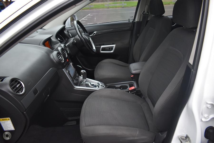 2014 Holden Captiva 5 LT CG