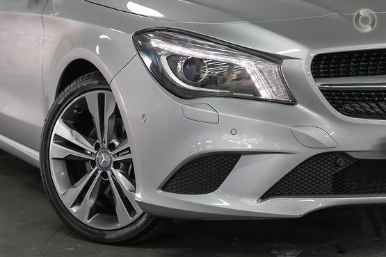 2013 Mercedes-Benz CLA 200