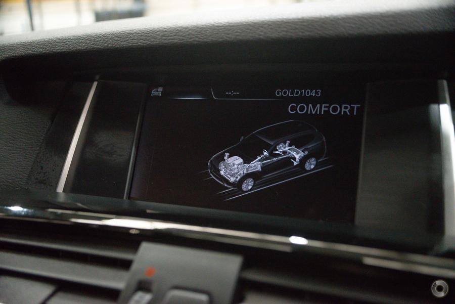 2014 BMW X3 xDrive20d F25 LCI