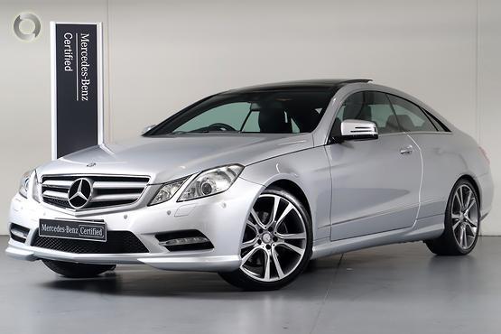 2013 Mercedes-Benz <br>E 250 BLUEEFFICIENCY AVANTGARDE